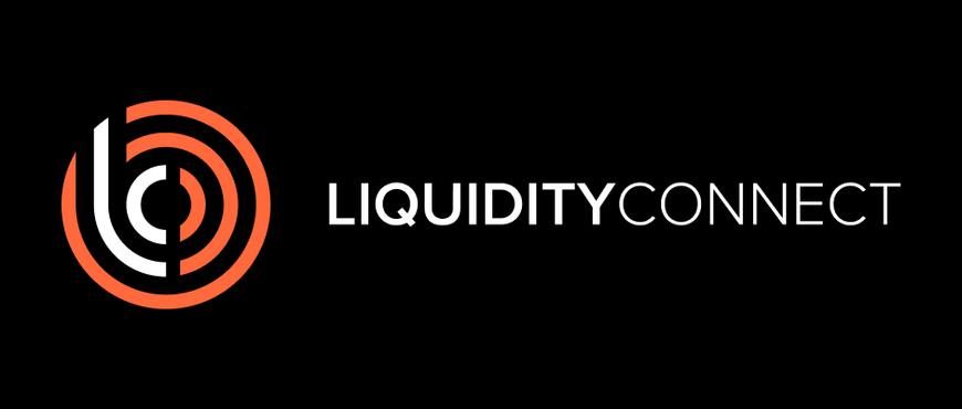 LiquidityConnect Logo