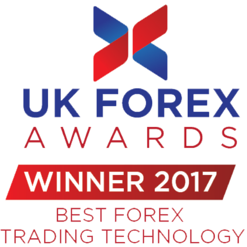 Award - 2017 - UK Forex Best Forex Trading