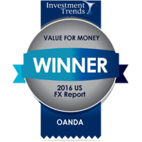 2016 - Value for Money Award