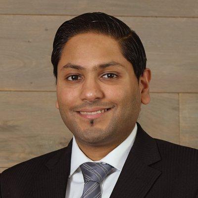 Mohsin Siddiqui