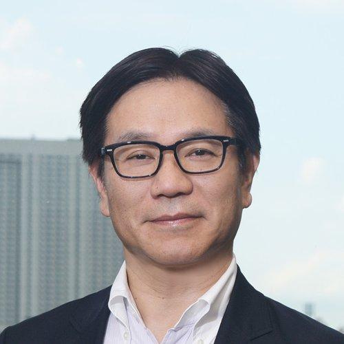 Yoshiharu Yanagisawa
